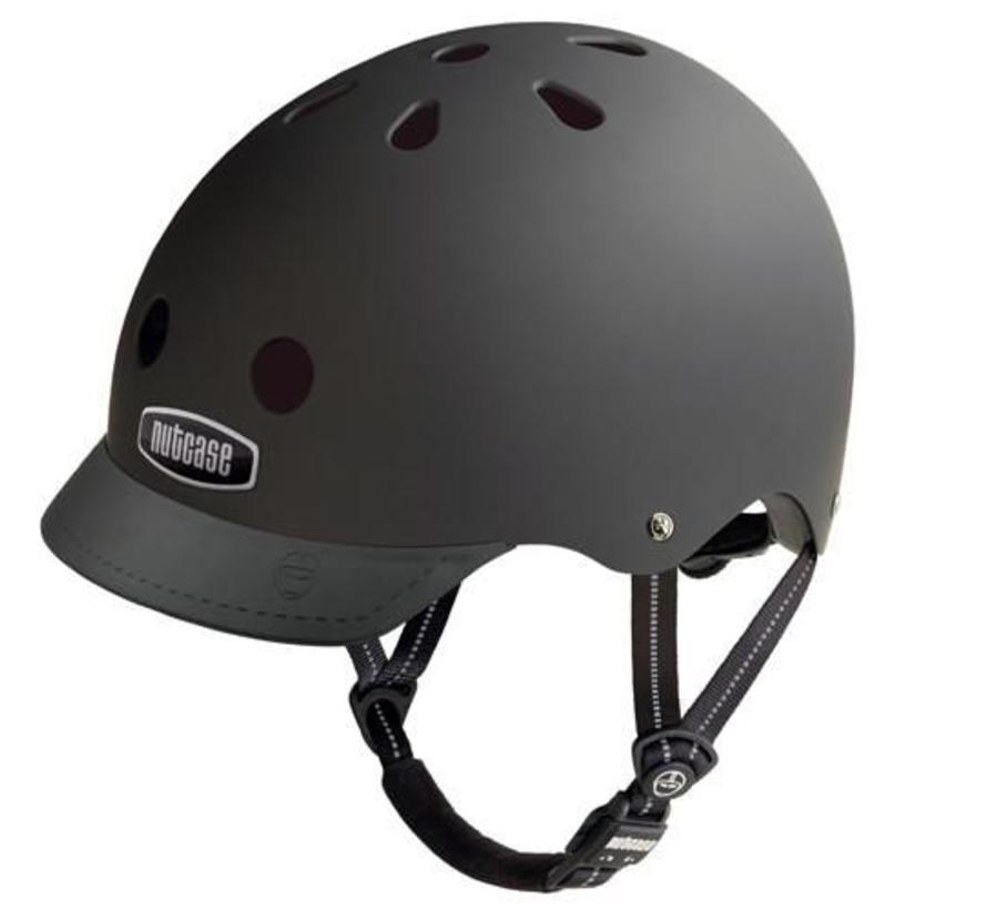 Nutcase Street Blackish Helmet
