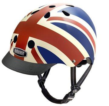 Nutcase Nutcase Street Union Jack Helmet