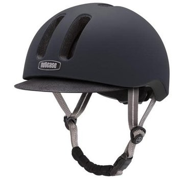 Nutcase Nutcase Metroride Black Tie Helmet