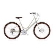 Benno Bikes Benno Bikes Ballooner 24D Step-Through City Bike