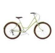 Benno Bikes Benno Bikes Ballooner 8D Step-Through City Bike