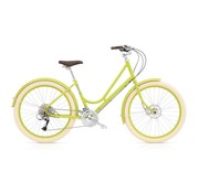 Benno Bikes Benno Bikes Ballooner 27D Step-Though City Bike