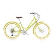 Benno Bikes Benno Bikes Ballooner 27D Step-Though City Bike