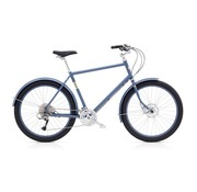 Benno Bikes Benno Bikes Ballooner 27D Step-Over City Bike