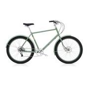 Benno Bikes Benno Bikes Ballooner 8i Step-Over City Bike Large