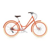 Benno Bikes Benno Bikes Ballooner 8i Step-Through City Bike