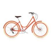 Benno Bikes Benno Bikes Ballooner 8i Step-Through City Bike