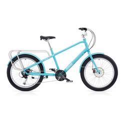 Benno Bikes Benno Bikes Carry On 27D Cargo Bike