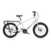 Benno Bikes Benno Bikes Carry On 30D Cargo Bike
