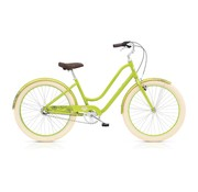 Benno Bikes Benno Bikes Upright 3i Step-Through City Bike