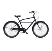 Benno Bikes Benno Bikes Upright 3i Step-Over City Bike