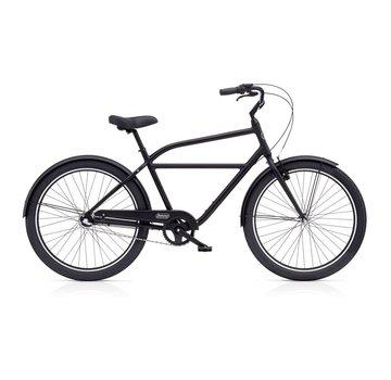 Benno Bikes Benno Bikes Upright 3i Step-Over City Bike