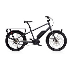 Benno Bikes Benno Bikes Boost E 10D Electric Bike