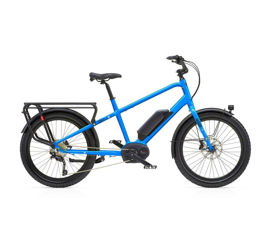 Benno Bikes Boost E 10D Electric Bike