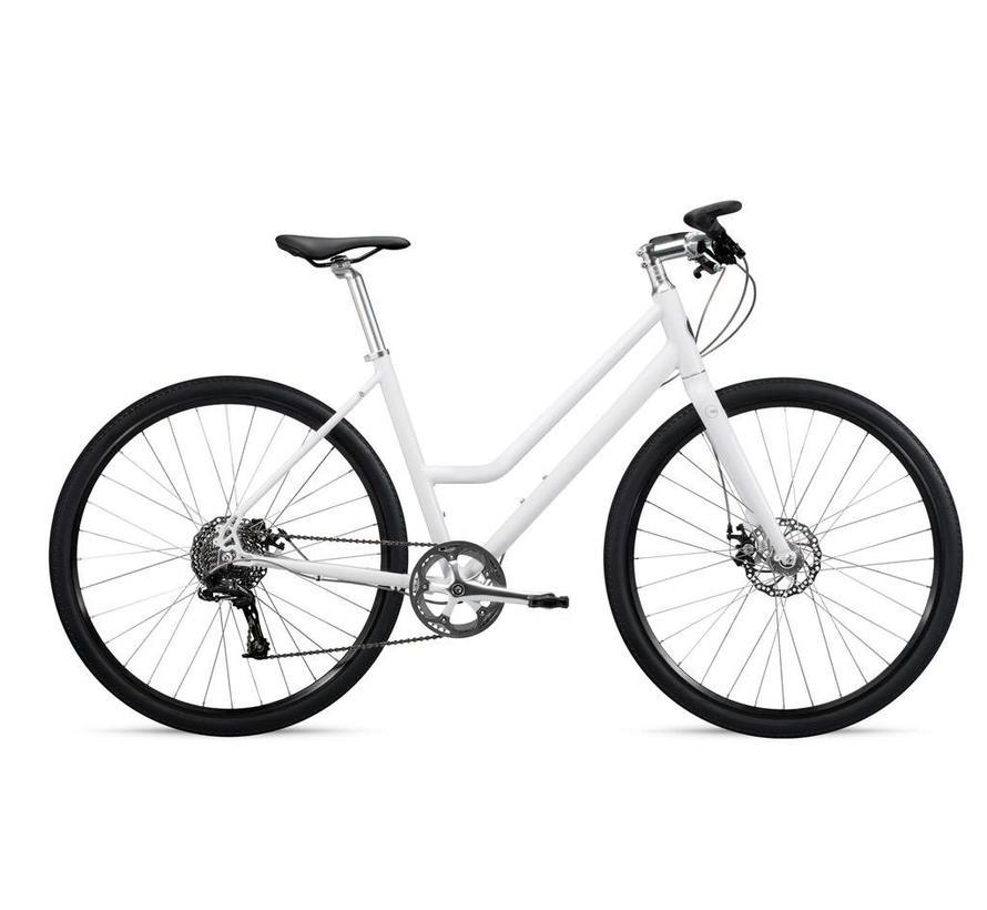 roll: A:1 Adventure Bike Step-Through City Bike