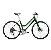 Roll roll: S:1 Sport Bike Step-Through City Bike