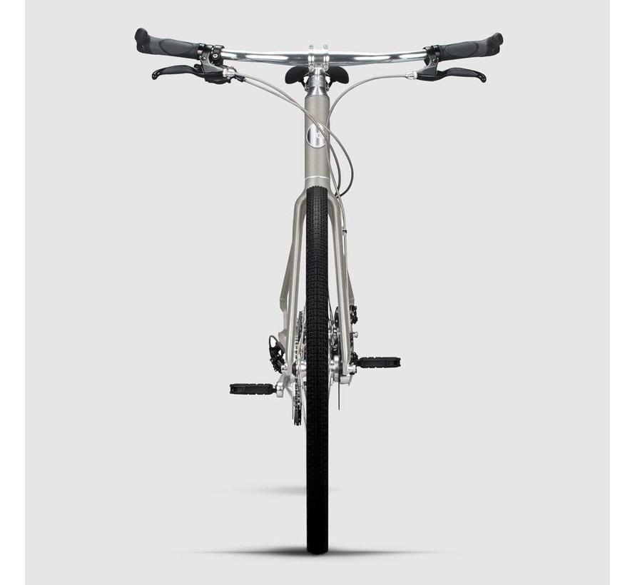 roll: A:1 Adventure Bike Standard Frame City Bike