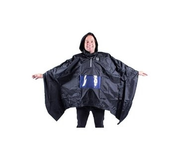 Urban Arrow Urban Arrow Family Rain Poncho