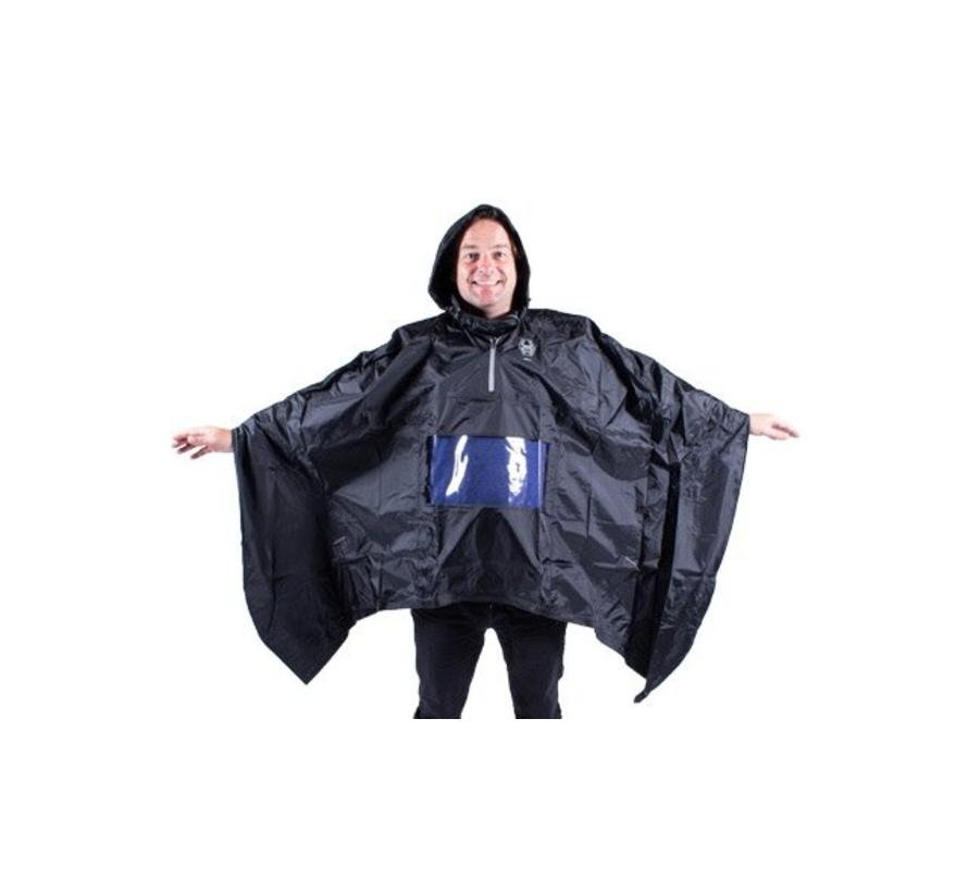 Urban Arrow Family Rain Poncho