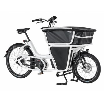 Urban Arrow Urban Arrow Shorty Electric Cargo Bike