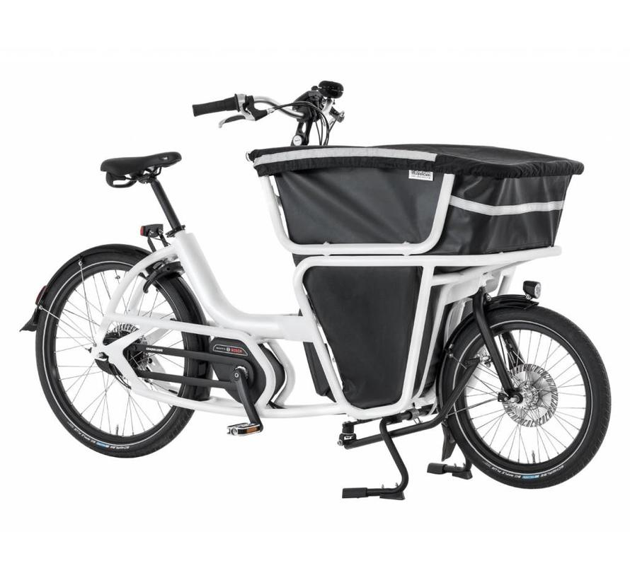 Urban Arrow Shorty Electric Cargo Bike