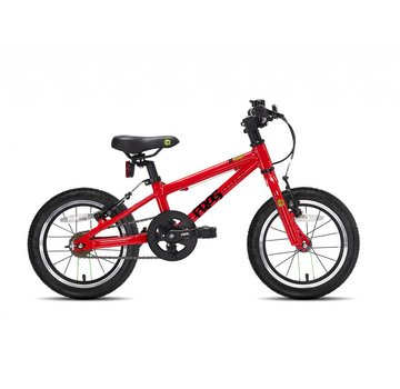 Frog Bikes Frog 43 Single-Speed 14-Inch Kids' Bike