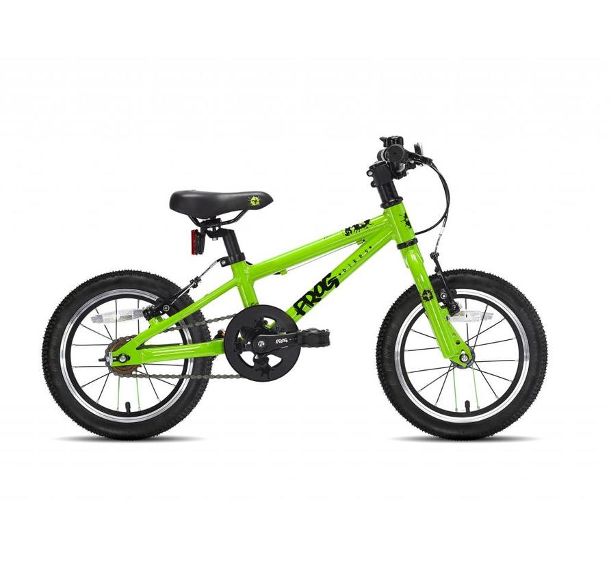 Frog 43 Single-Speed 14-Inch Kids' Bike
