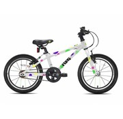 Frog Bikes Frog 44 Single-Speed 16-Inch Kids' Bike