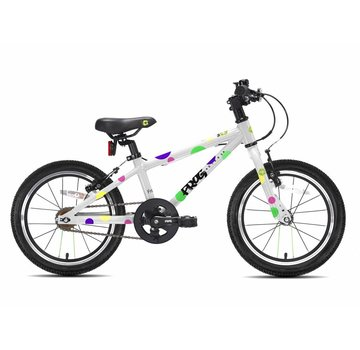 Frog Bikes Frog 48 Single-Speed 16-Inch Kids' Bike