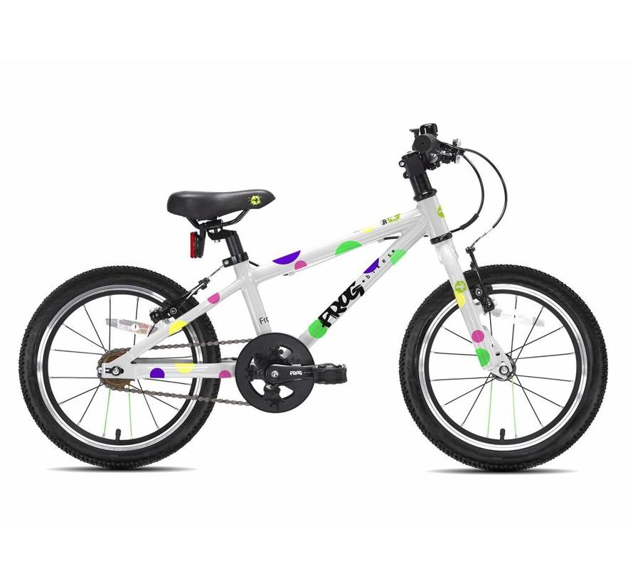 Frog 48 Single-Speed 16-Inch Kids' Bike