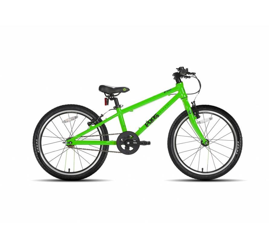 Frog 52 Single-Speed 20-Inch Kids' Bike