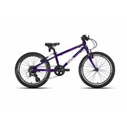 Frog Bikes Frog 52 Multi-Speed 20-Inch Kids' Bike