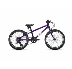 Frog Bikes Frog 52 8-Speed 20-Inch Kids' Bike