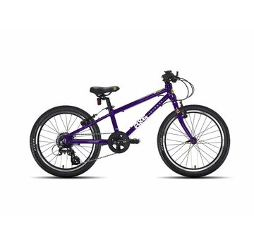 Frog Bikes Frog 52 8-Speed 20-Inch Kids' Bike