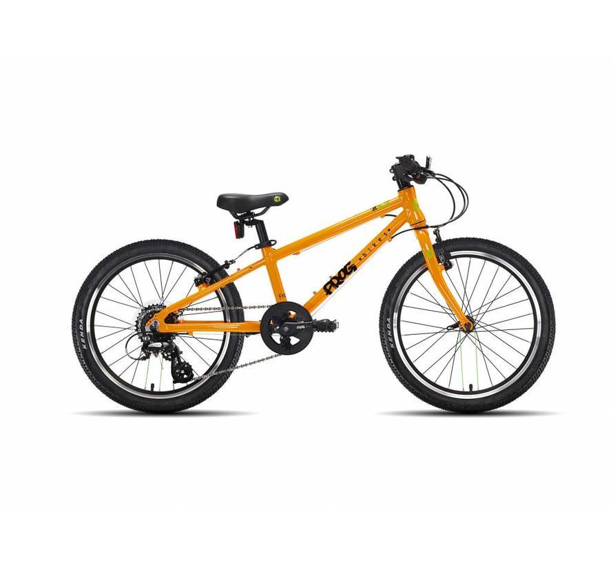 Frog 52 8-Speed 20-Inch Bike