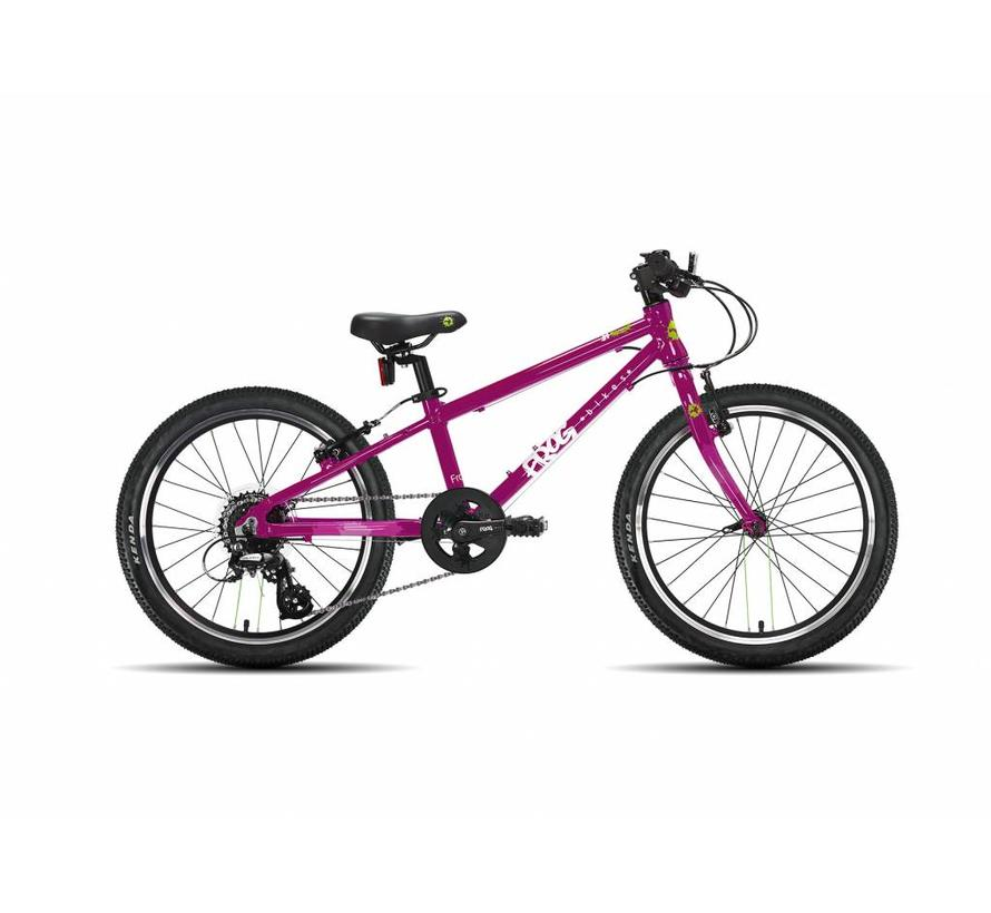 Frog 52 8-Speed 20-Inch Kids' Bike