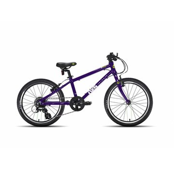 Frog Bikes Frog 55 Multi-Speed 20-Inch Kids' Bike