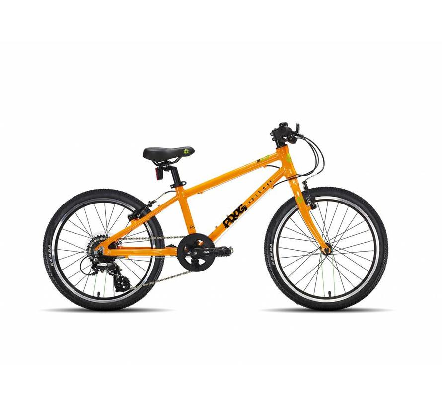 Frog 55  Multi-Speed 20-Inch Kids' Bike