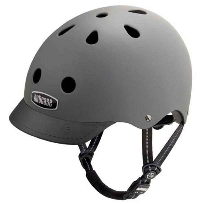 Nutcase Solid Street Helmet