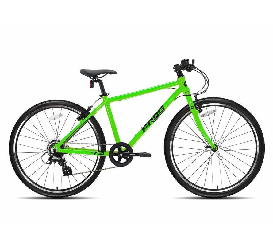 Frog 73 Multi-Speed 26-Inch Kids' Bike