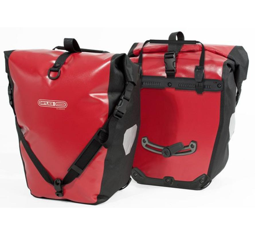 Ortlieb Classic Back-Roller Panniers Ql 2.1