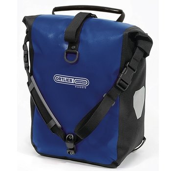 Ortlieb Ortlieb Classic Front-Roller Pannier Blue