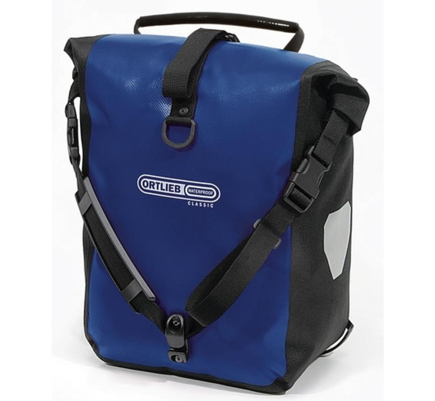 Ortlieb Classic Front-Roller Pannier Blue