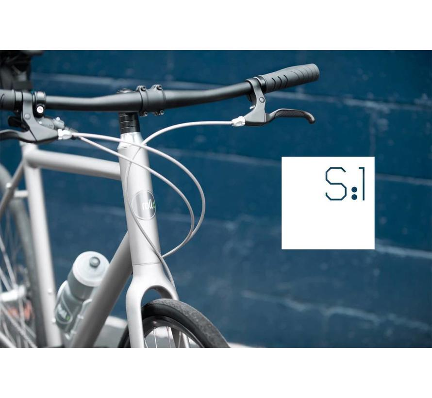roll: S:1 Sport Bike Standard Frame City Bike