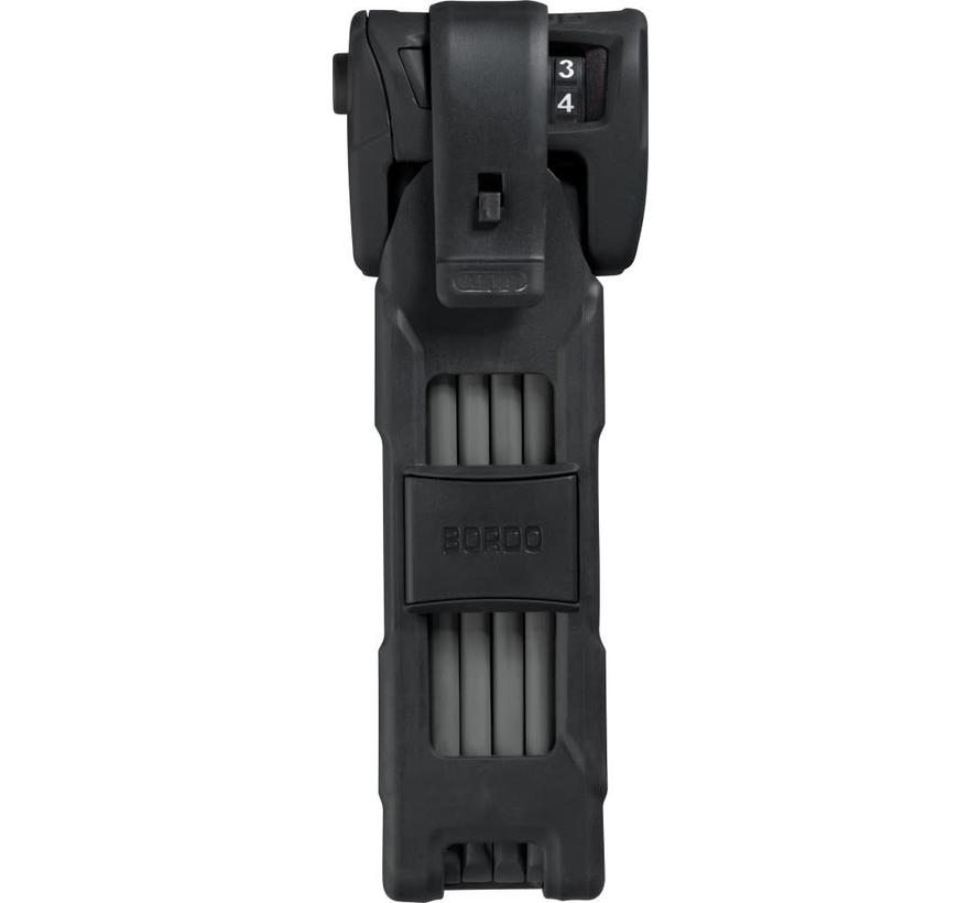 ABUS Bordo 6100 Combination Folding Lock