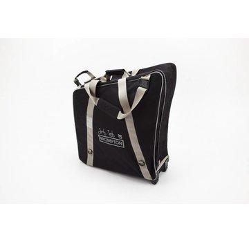 Brompton Brompton B Bag Black - QBBAG