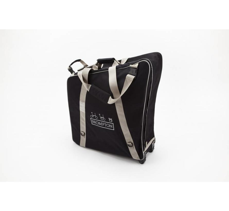 Brompton B Bag Black - QBBAG