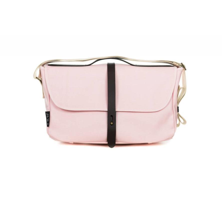 Brompton Shoulder Bag - QSHFTB