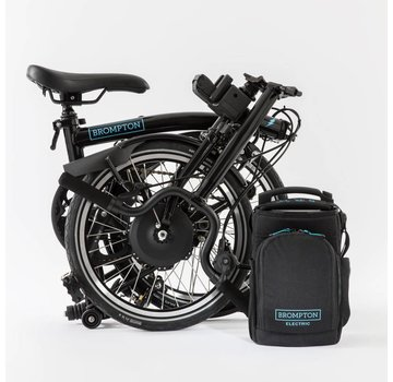 Brompton Brompton Electric Folding Bike