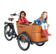 Babboe Babboe Curve-E Electric Cargo Bike
